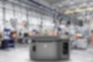 HP Jet Fusion 4200 3D Printer