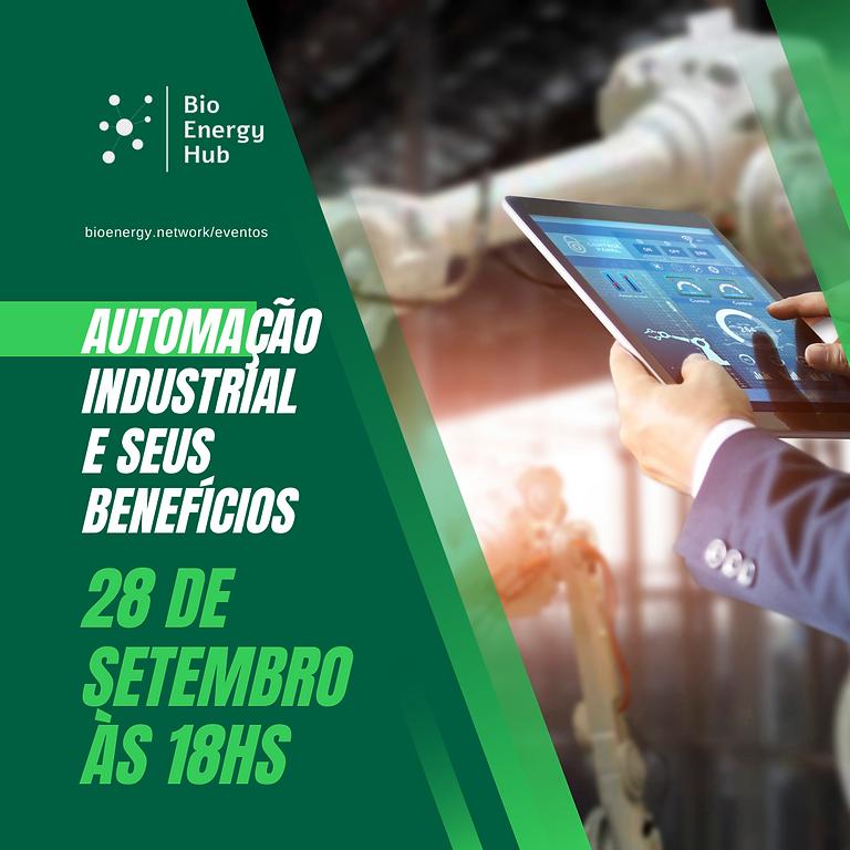 Automação Industrial e seus benefícios