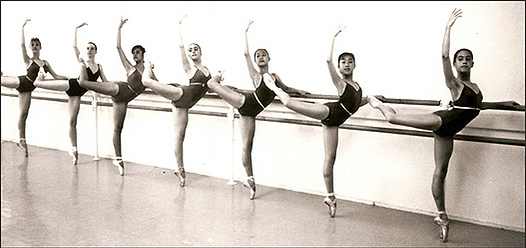 School of Hawaii State Ballet