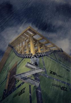 Huber 3D CGI
