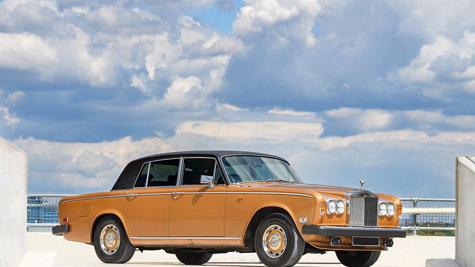 1977 Rolls-Royce Shadow II