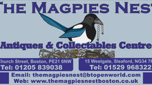 A warm welcome at the Magpie's Nest