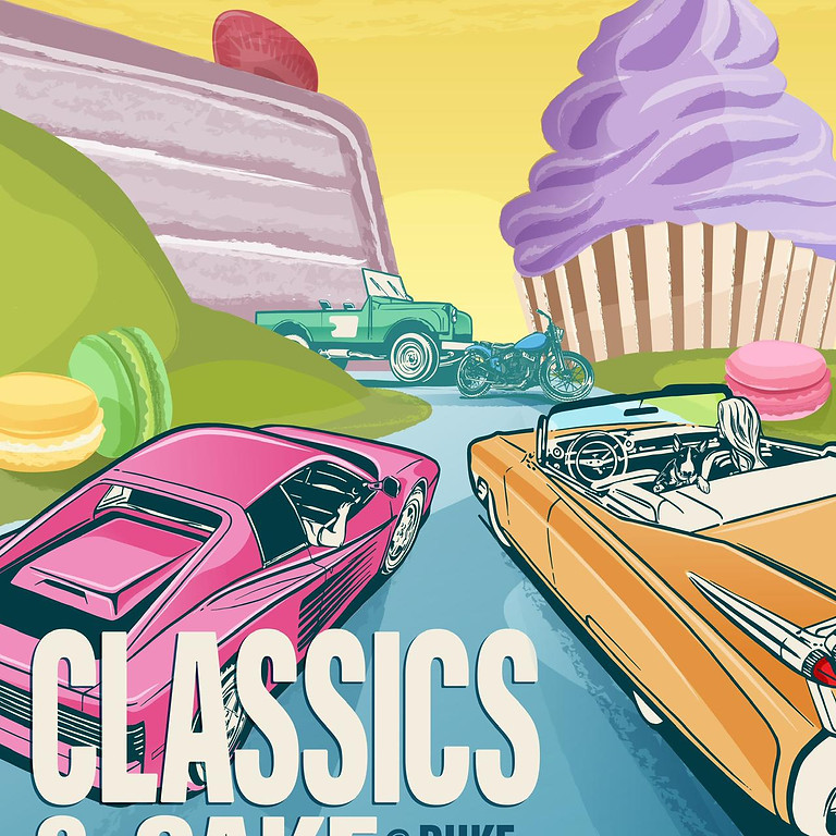 October Classics and Cake