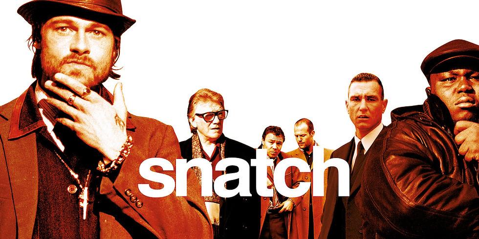 Duke's Drive-In: Snatch (18)