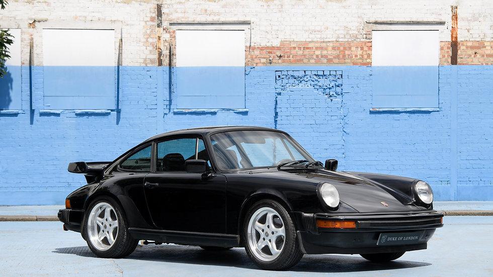 1982 Porsche 911 SC 3.2