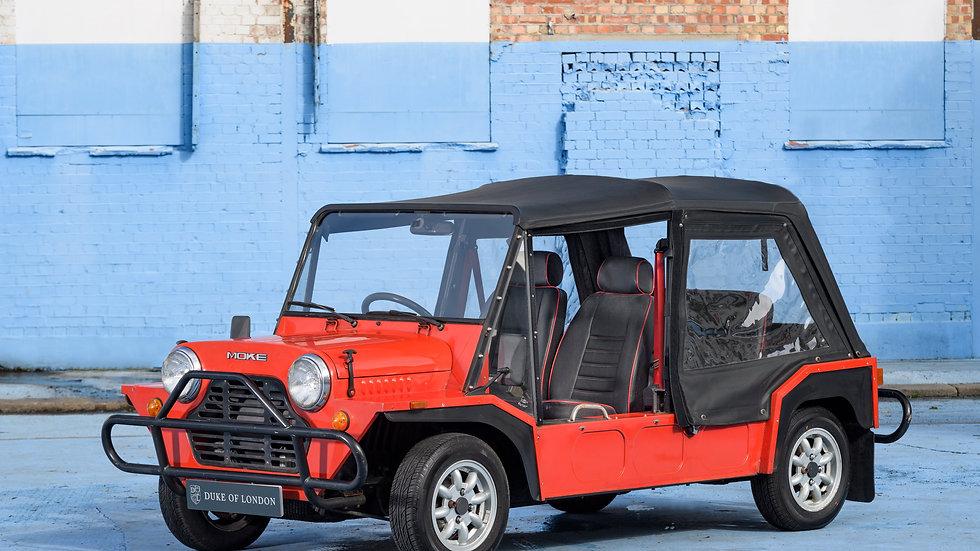 1988 Austin Mini Moke