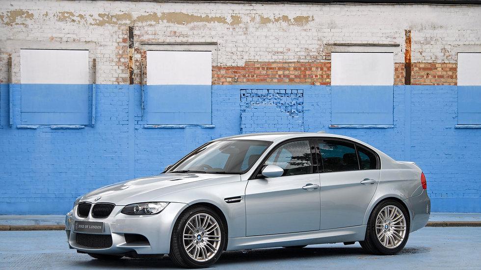 2010 BMW E90 M3 Saloon