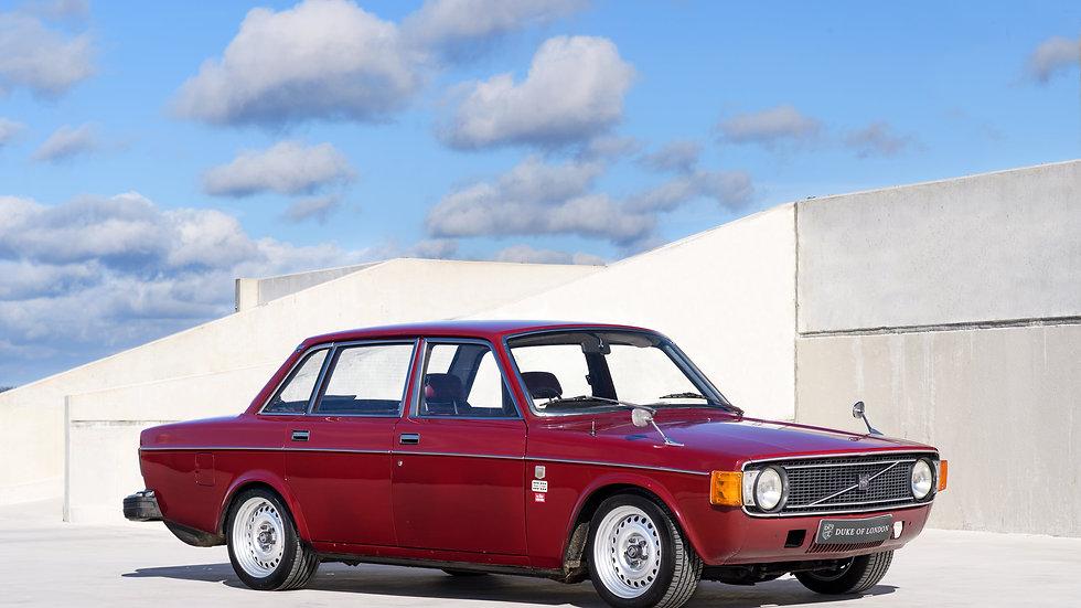 1975 Volvo 144