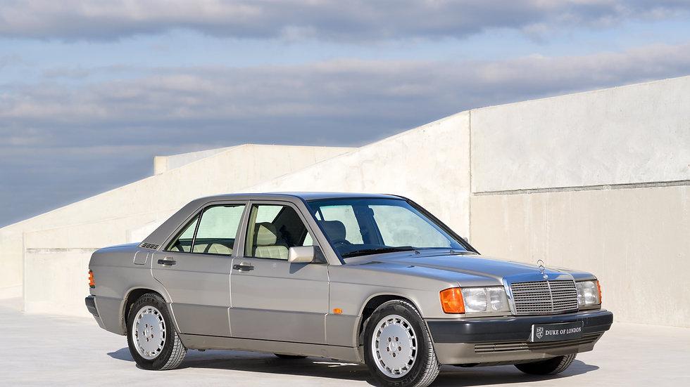 1992 Mercedes-Benz 190E 2.0