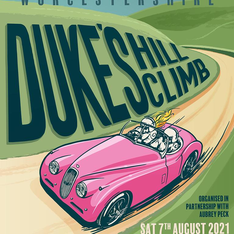 Duke's Hill Climb
