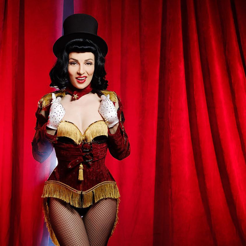 Circus, Circus, Circus!