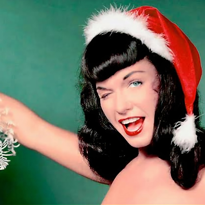 A Very Bettie Christmas Mini Shoots