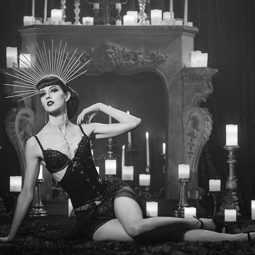 Dark Desires Gothic Glamour Workshop