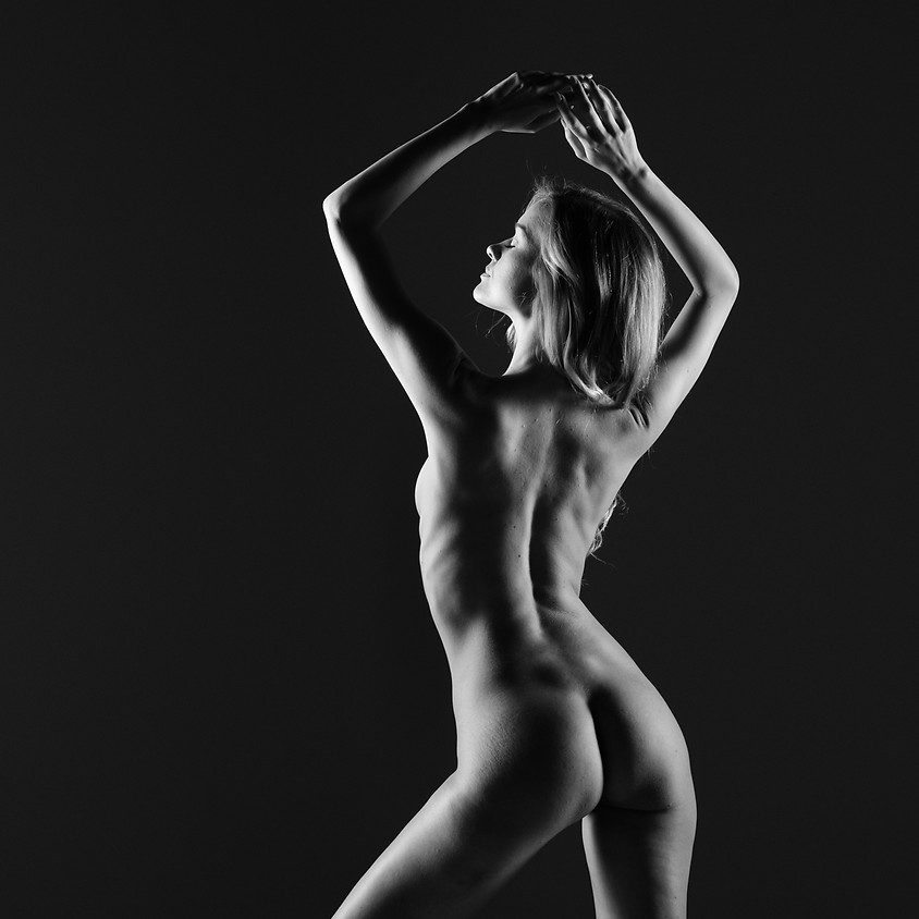 Art of Studio Nude Masterclass Sydney