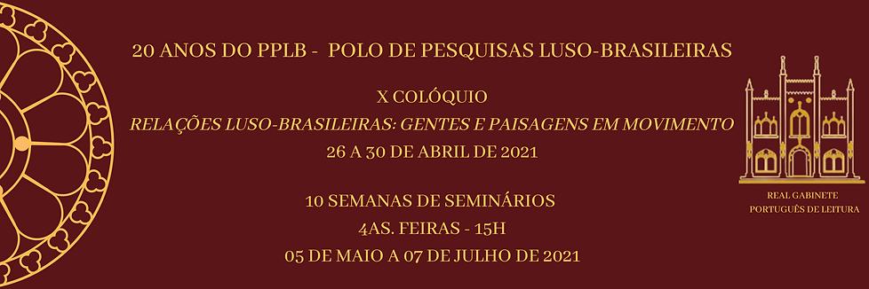 Relações Luso-Brasileiras Gentes e paisa