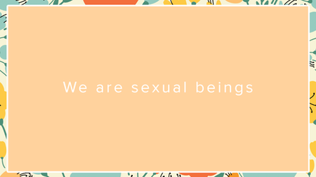 Women and Sex: Let's End the Stigma