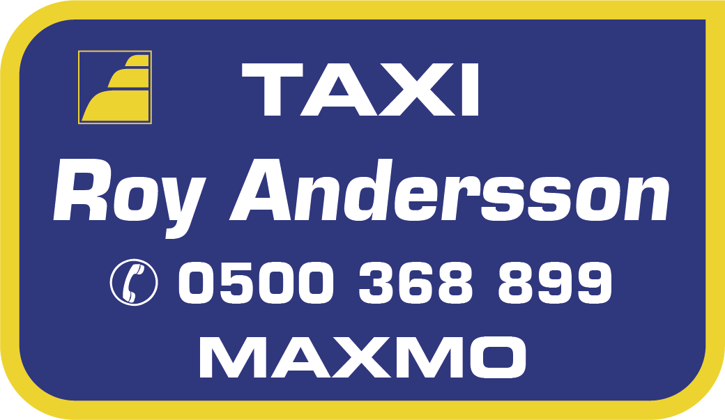 Taxi Roy Andersson