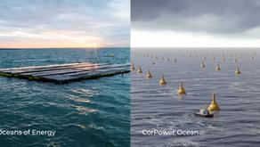 POM West Flanders & Blue Accelerator have won prestigious 'EU-Scores'-project