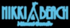 Nikki Beach logo.png