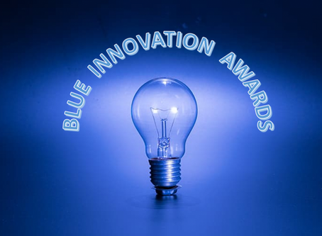 Blue Accelerator nominated for the Blue Innovation Awards