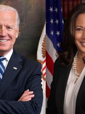 Joe Biden, Kamala Harris, and the Narrative of Crimes Targeting Asian-Americans