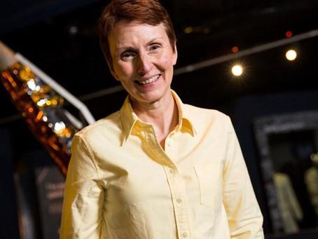 Astronauta britânica afirma que aliens existem e podem estar entre nós: 'não há dúvidas sobre isso'