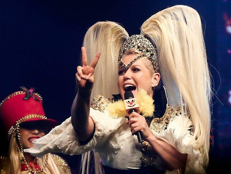 Xuxa fica 'chateada' com LGBTs e desiste de reality de drag queens