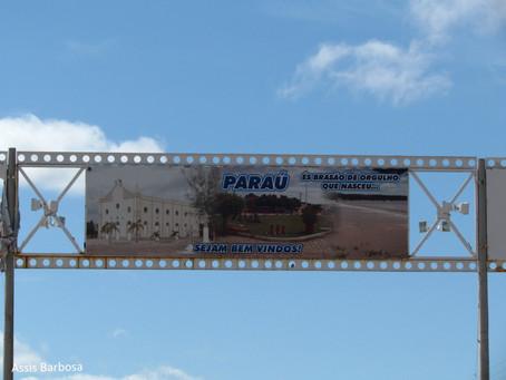 Dois homens morrem em confronto com a PM em Paraú, na região Oeste potiguar