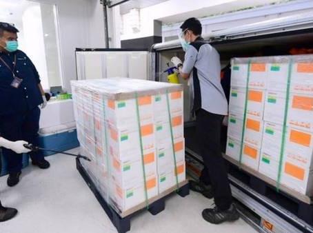 Anvisa encontra problemas em fábrica da Coronavac na China
