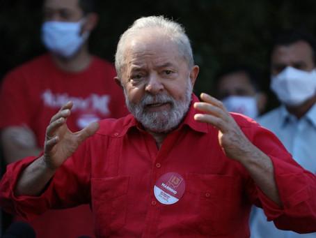 'Precisamos atingir Lula na cabeça', diz procuradora em mensagens da Lava Jato