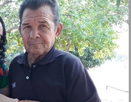 Polícia procura idoso de 76 anos desaparecido em Areia Branca