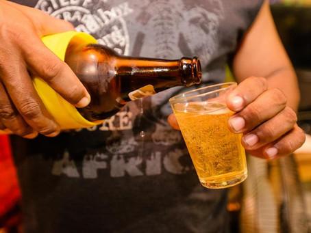 Venda de bebidas alcoólicas está proibida entre 22h e 6h, em Mossoró