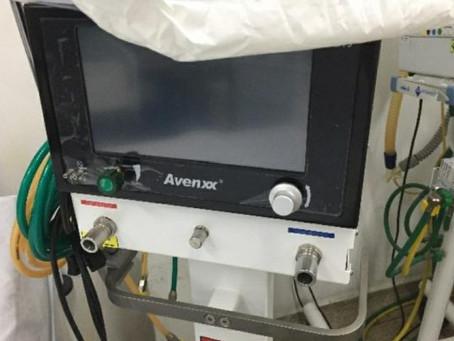 Governo do RN pagou R$ 1,5 milhão por ventiladores danificados