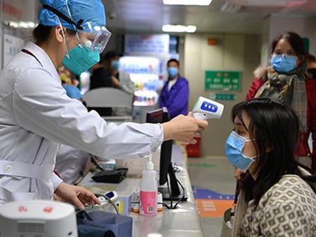 China se recusou a dar à OMS dados brutos sobre primeiros casos de Covid