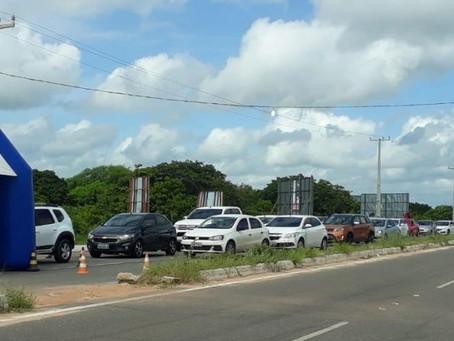 Tibau se prepara para decretar bloqueio total da cidade