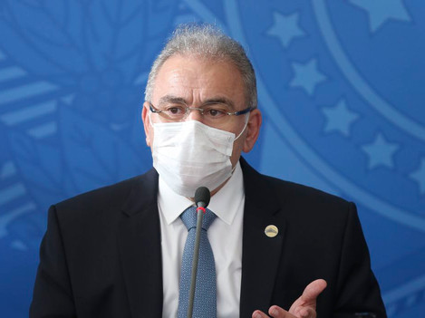 Governo diz que Brasil economizará R$ 480 milhões em vacinas da Janssen