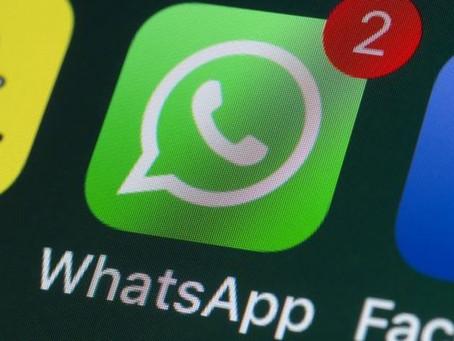WhatsApp vai parar de funcionar em aparelhos antigos em 2021; veja lista
