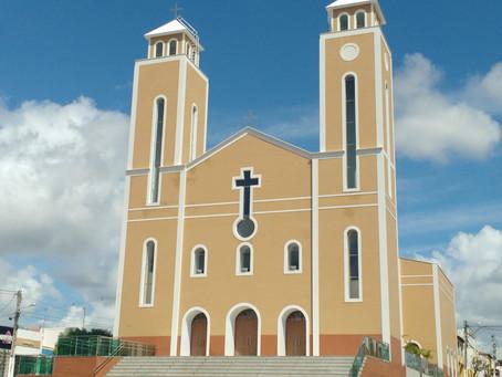 Governo do RN autoriza funcionamento de igrejas, templos e espaços religiosos