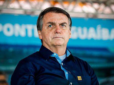 Paraná Pesquisas: Bolsonaro lidera todos os cenários para 2022