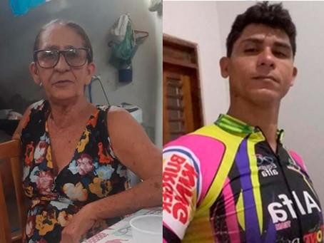 Mãe e filho são assassinados dentro de casa em Felipe Guerra/RN