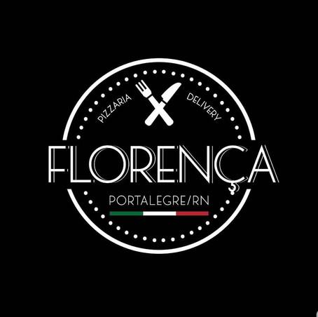 Visitamos a Pizzaria Florença em Portalegre/RN