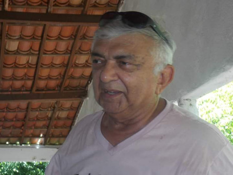 Caicó: Capitão da reserva do Exército morre de Covid-19