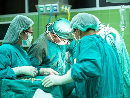 70% das cirurgias de câncer são canceladas por causa da pandemia