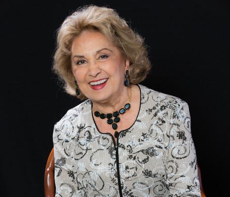 Atriz Eva Wilma morre aos 87 anos em SP