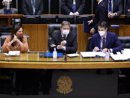 Câmara elege integrantes da Mesa Diretora para o biênio 2021-2022
