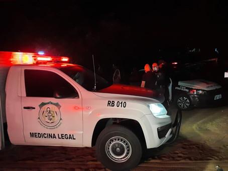 Agricultor é morto a tiros na zona rural de Afonso Bezerra/RN
