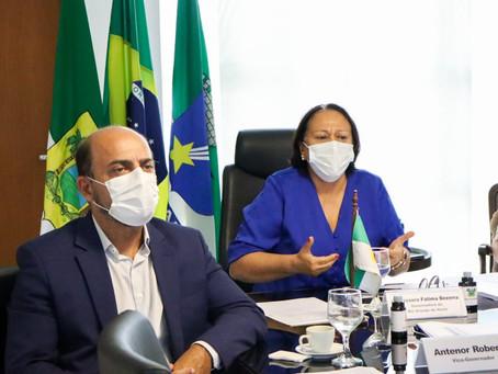 Pazuello confirma novo lote de vacinas para o RN na próxima semana