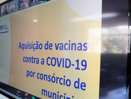 Pau dos Ferros não aderiu ao consórcio de compra de vacinas