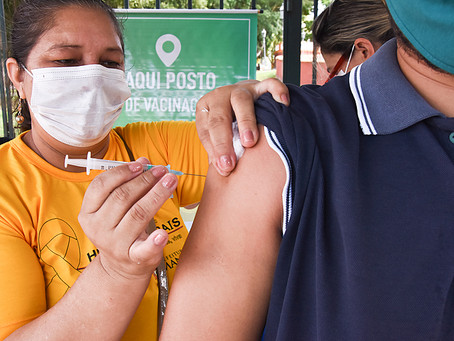 Assembleia Legislativa aprova multa para quem furar a fila da vacina contra Covid-19 no RN