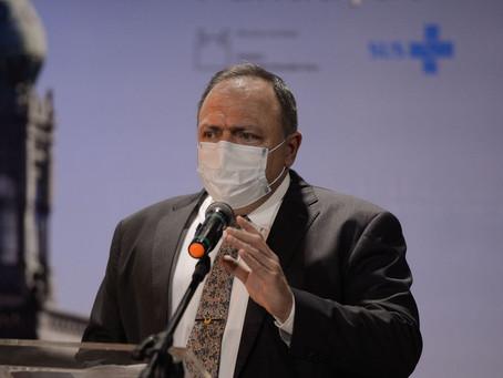 Governo Federal garante apoio à expansão de leitos de UTIs no RN
